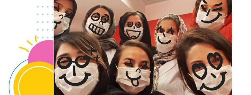 😁🦠😅💉😂🧪 هیچ وقت ما خانومارو با #کرونا #تهدید نکنید چون خودمون ویروسی داریم بنام غُرُنا که تا حالا میلیونها مَرد رو به کام مرگ کشانده .. 🔫 😎 ⛳️ دکترا و دخترایِ وفادارِ #لیوژن_فارمد که بدونِ وجود، دَرک و همکاریِ هَر یک از شماها! این دستاوردها و لذتِ تشخیصِ راه سلامتی به مَردُم، هیچ معنایی نداشت... 💪