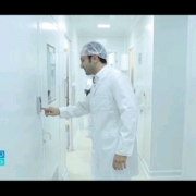مصاحبه دکتر رامین فاضل مدیرعامل شرکت لیوژن فارمد با شبکه نسیم برنامه نسیم دانش