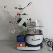 روتاری اواپوریتورRotary Evaporator