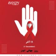 روز جهانی ایدز از سال ۱۹۸۸ به منظور افزایش بودجهها و افزایش آگاهی، آموزش و مبارزه با تبعیضها به اول دسامبر (برابر ۱۰ آذر) هر سال اطلاق میگردد و هر ساله برای این روز، شعار خاصی نیز در نظر گرفته میشود. هدف عمده از این کار این است که به عموم مردم یادآوری شود که HIV از بین نرفتهاست و هنوز کارهای زیادی است که باید انجام شود. با توجه به این موارد، موضوع روز جهانی ایدز امسال «همبستگی جهانی، مسئولیت مشترک»(responsibility Shared, solidarity Global) نام گرفته است.