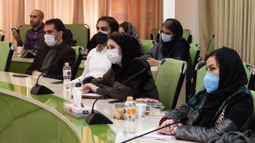 وبینار کارآفرینی بومیکس برگزار شد - کاماپرس - شتابدهنده بومیکس